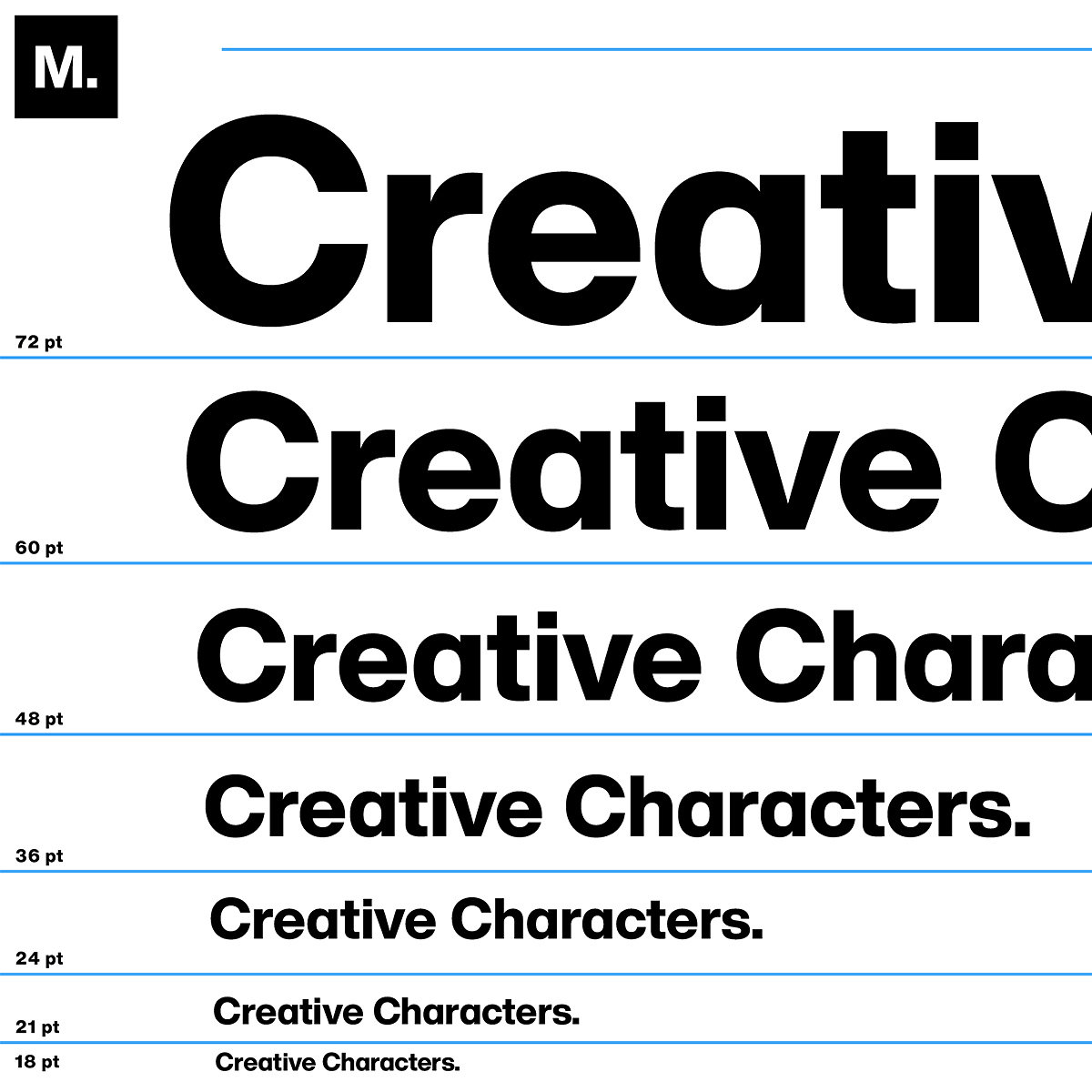 Monotype Launches 'Creative Characters' Podcast