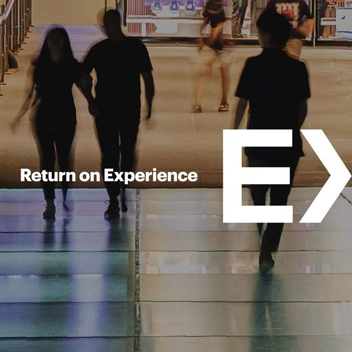 Return on Experience - A Conversation with the Authors