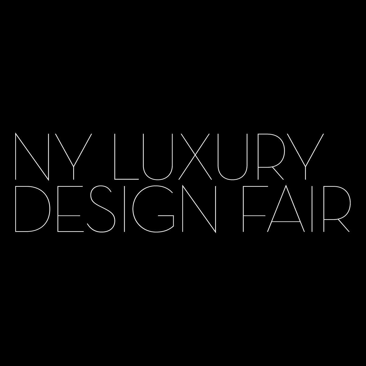 NY Luxury Design Fair - Call for Makers