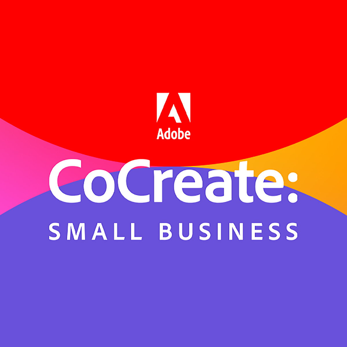 Adobe Launches CoCreate: Small Business