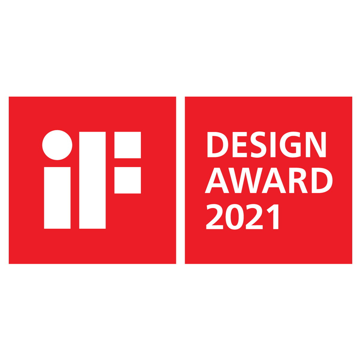 iF DESIGN AWARD 2021 Winners Unveiled
