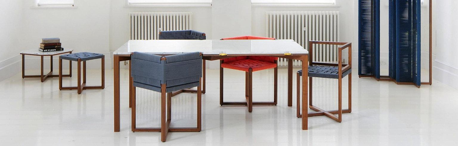 bureau de change architects launches furniture collection