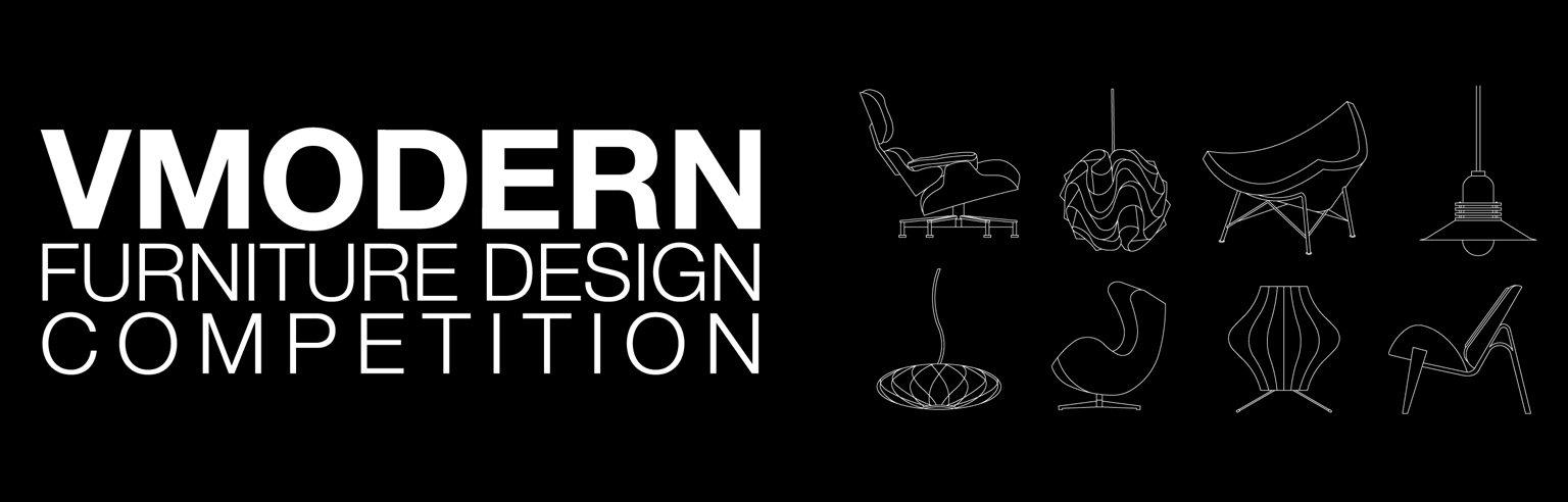 Vmodern Furniture Design Competition
