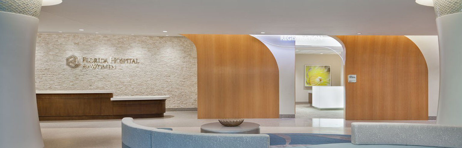 IIDA Announces 5th Annual Healthcare Interior Design Best Of Competition Winner