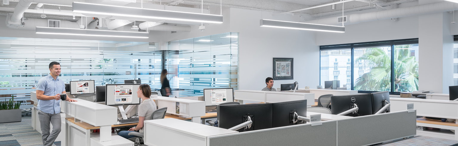 trend micro taps lauckgroup to design interiors for san jose location