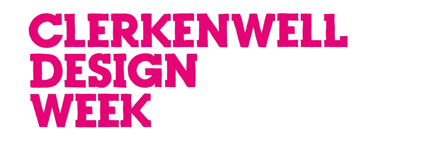 Clerkenwell design week 2017 for Design week 2017
