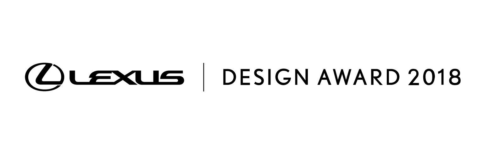 Lexus Design Award Open For Entries