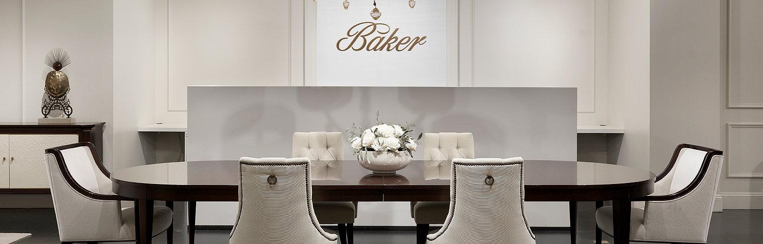 Baker Opens New Showroom In Chicago Merchandise Mart Delectable Designer Furniture Chicago