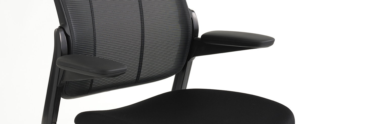 office cfm products freedom chair product humanscale ergonomic headrest executive task