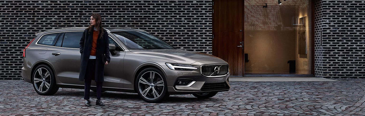 New Study From Volvo Shows Scandinavian Design Is A Sign Of Modern