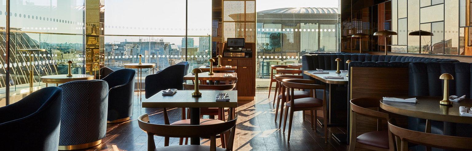 Michaelis Boyd Tells Story Of Londonu0027s Theatreland Through Design Of New  West End Hotel